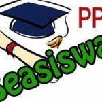 Daftar Mahasiswa Penerima Beasiswa PPA Tahun 2017 STMIK Palangka Raya